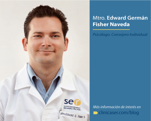 Maestro Edward Germán Fisher Naveda