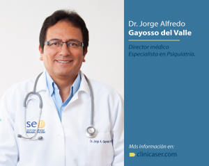 Dr. Jorge Alfredo Gayosso del Valle